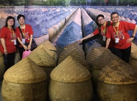 閩南文化考察之旅